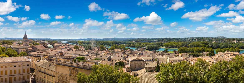 Avignon - Côte d\'Azur