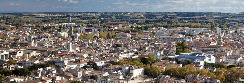 Nîmes - Côte d\'Azur