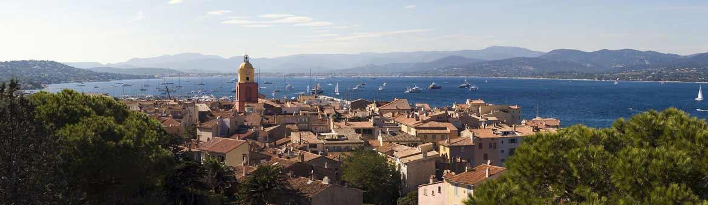 Saint Tropez - Côte d\'Azur